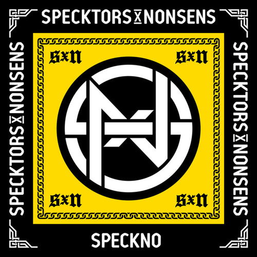Speckno (Specktors x Nonsens) by Nonsens