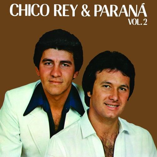 Chico Rey & Paraná, Vol. 2 de Chico Rey E Paraná