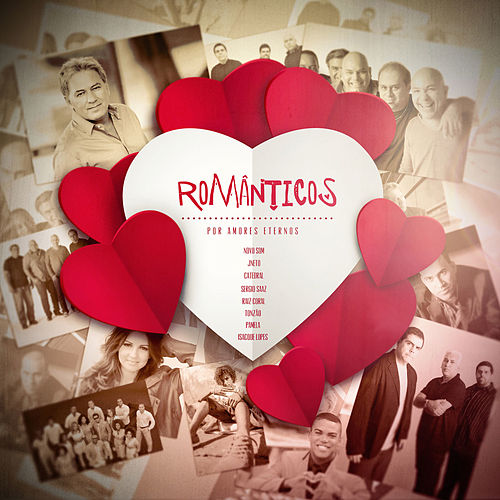 Românticos de Various Artists