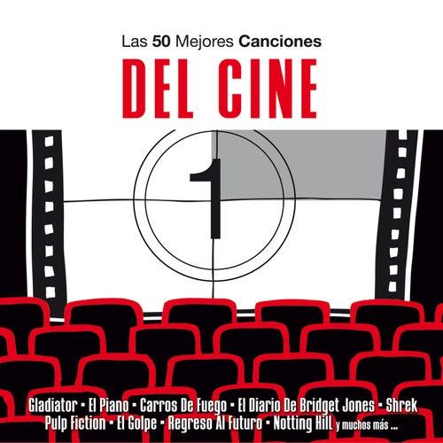 Las 50 Mejores Canciones De Cine de Various Artists