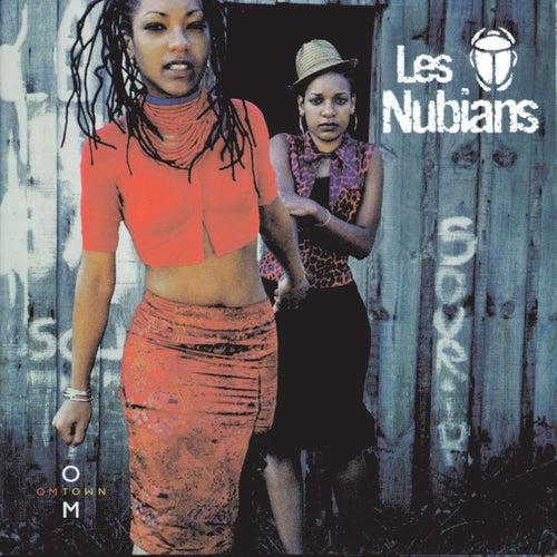 Princesses Nubiennes de Les Nubians
