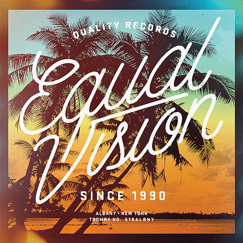 Equal Vision Records Summer 2015 Sampler by Various Artists
