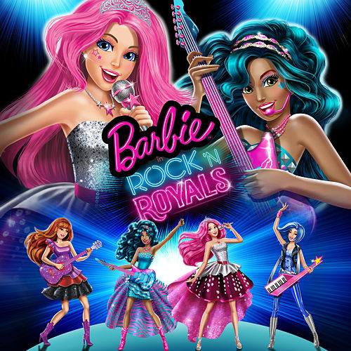 Rock 'N Royals by Barbie