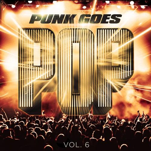 Punk Goes Pop 6 di Various Artists