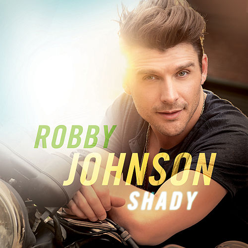 Shady de Robby Johnson
