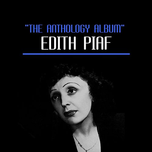 The Anthology Album de Edith Piaf