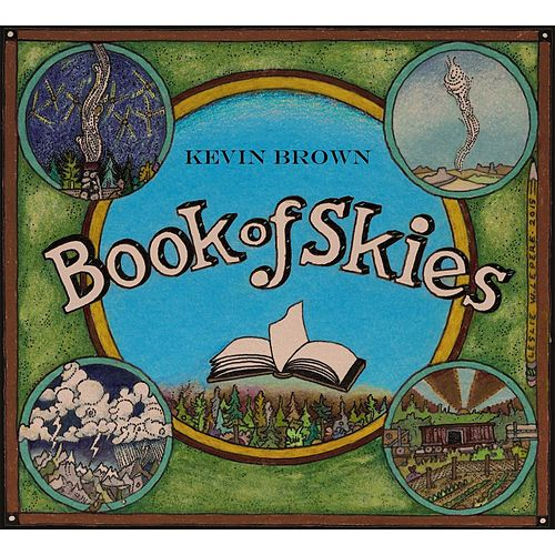 Book of Skies de Kevin Brown