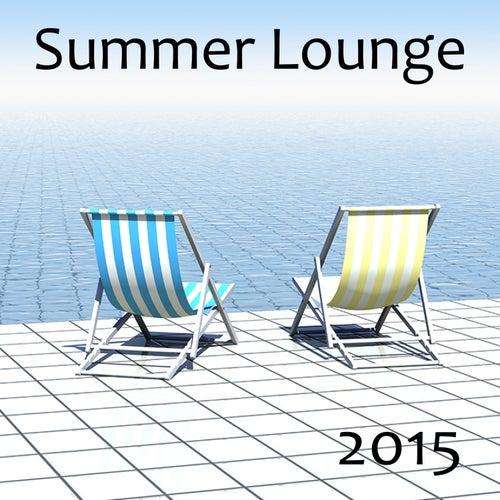 Summer Lounge 2015 di Various Artists