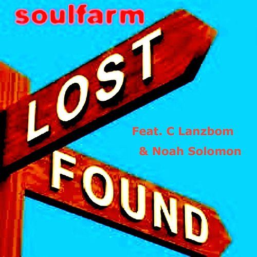Lost and Found by Soulfarm