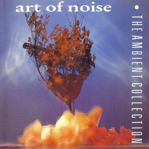 The Ambient Collection de Art of Noise