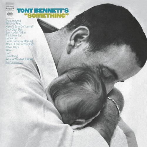 Something de Tony Bennett
