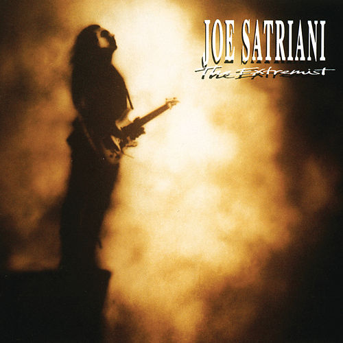 The Extremist de Joe Satriani