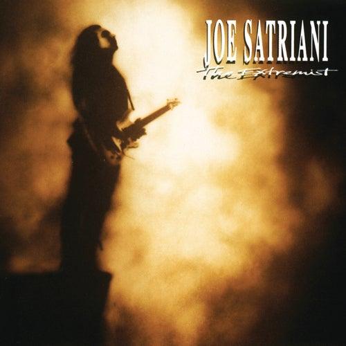 The Extremist by Joe Satriani
