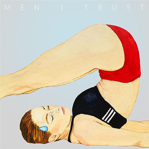 Break for Lovers (feat. Helena) de Men I Trust