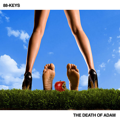 Death of Adam van 88-Keys