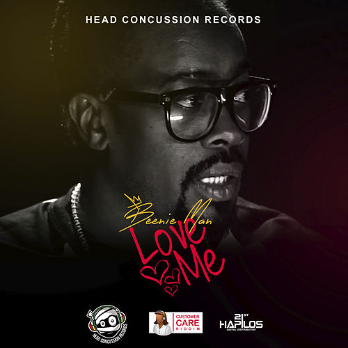 Love Me - Single by Beenie Man