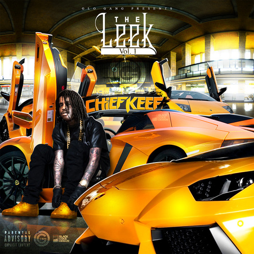 The Leek (Vol. 1) von Chief Keef
