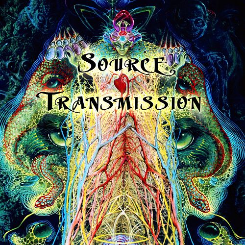 Source Transmission - EP di Various Artists
