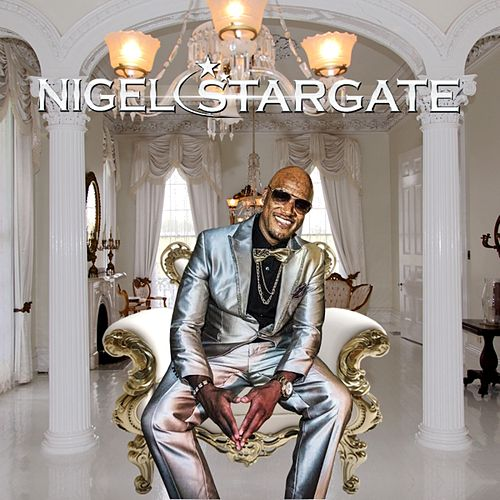 When You're Rich (feat. CeeLo Green)  - Single de Nigel Stargate