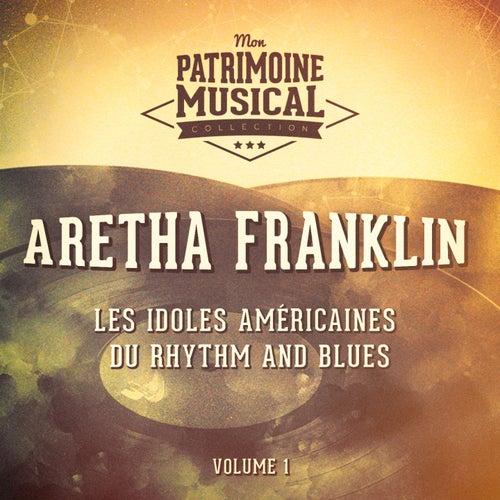 Les grandes divas de la musique américaine : Aretha Franklin, Vol. 1 de C + C Music Factory