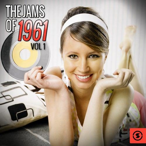 The Jams of 1961, Vol. 1 de Various Artists