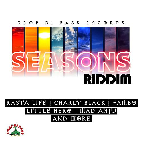 Seasons Riddim by Various Artists