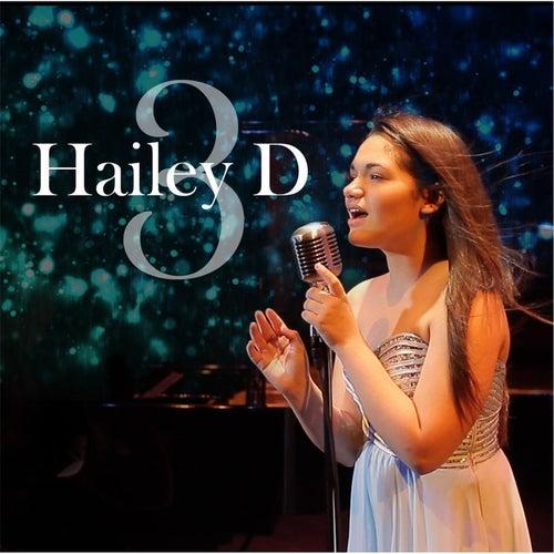 Hailey D 3 by Hailey D