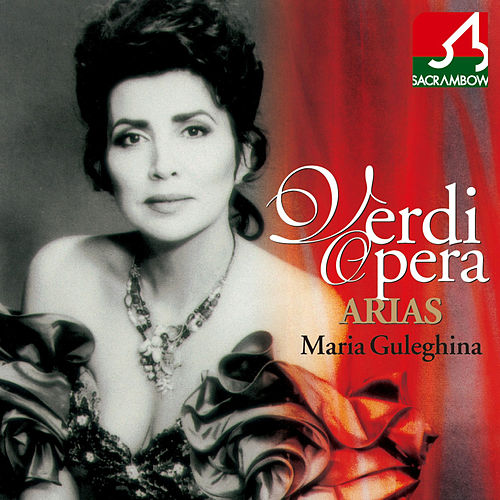 Verdi Opera Arias von Tokyo Philharmonic Orchestra