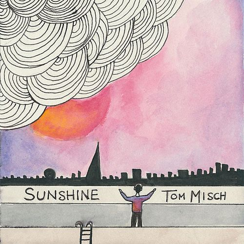 Sunshine by Tom Misch