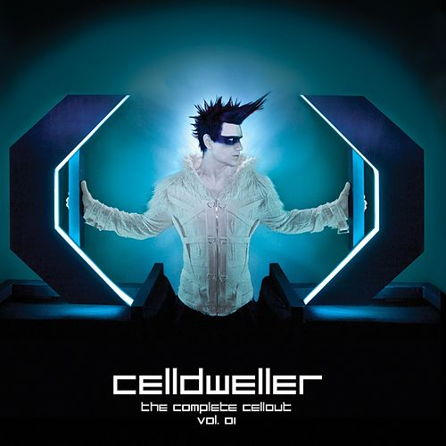 The Complete Cellout Vol. 01 de Celldweller