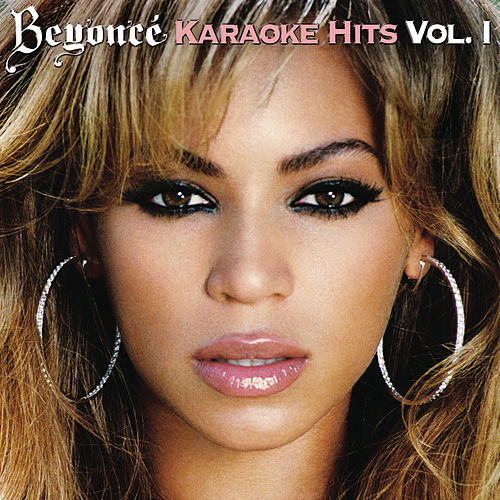 Beyonce Karaoke Hits I de Beyoncé