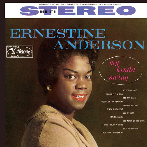 My Kinda Swing by Ernestine Anderson