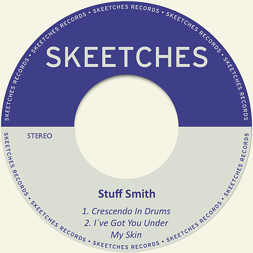 Crescendo in Drums by Stuff Smith