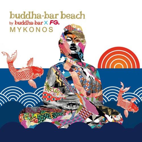 Buddha-Bar Beach Mykonos de Various Artists