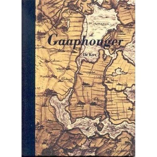 Gaaphonger by De Kift