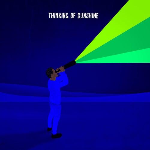 Thinking Of Sunshine von Daniel Adams-Ray