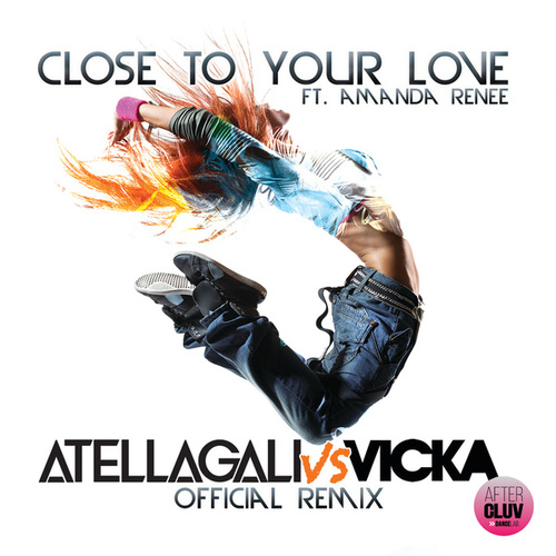 Close To Your Love de AtellaGali