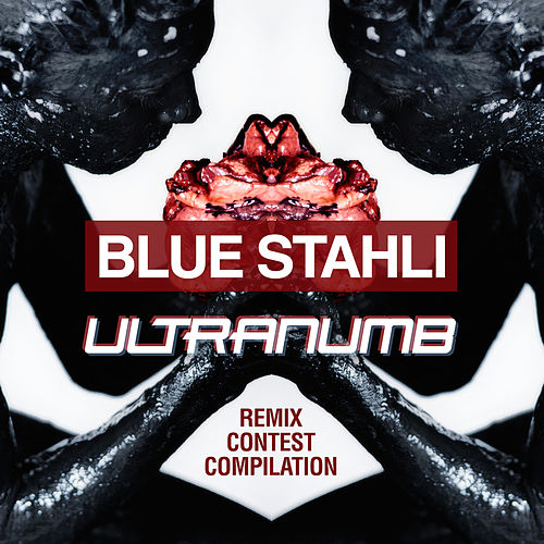 ULTRAnumb Remixes de Blue Stahli