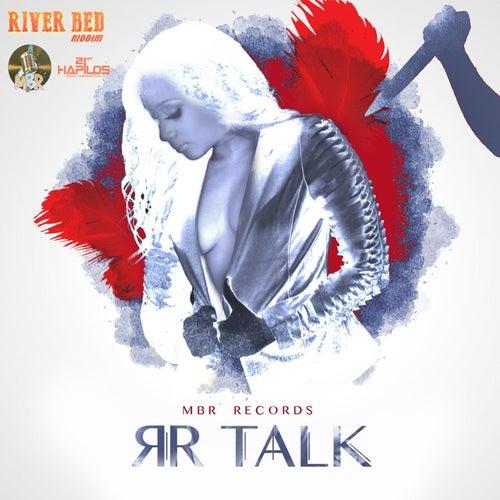 Talk - Single by RR