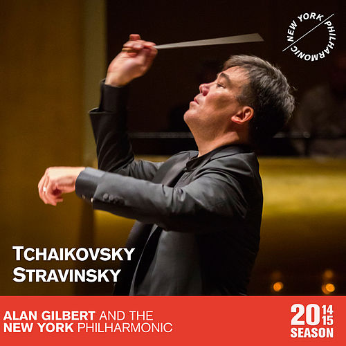Tchaikovsky: Selections from Swan Lake - Stravinsky: Petrushka di New York Philharmonic