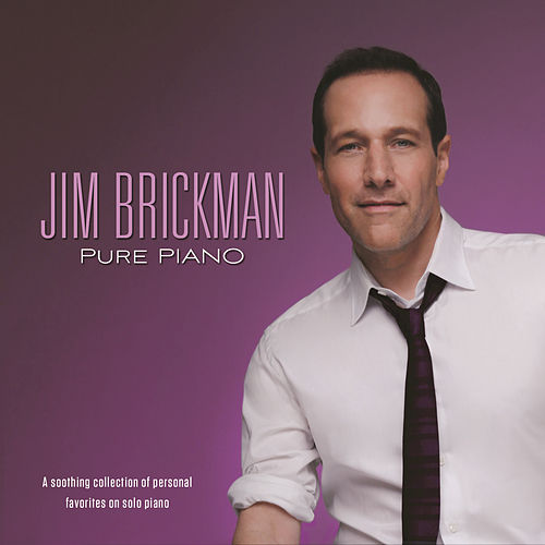 Pure Piano de Jim Brickman