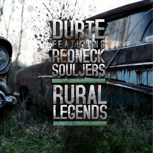 Rural Legends by DurtE