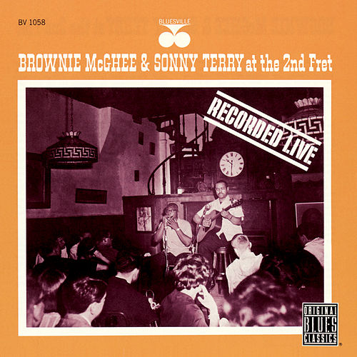 At The 2nd Fret by Brownie McGhee