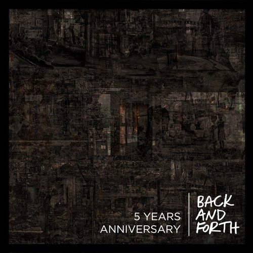 5 Years Anniversary de Various Artists
