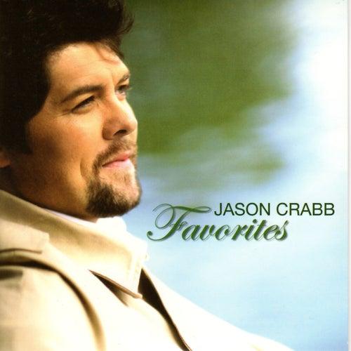Favorites by Jason Crabb