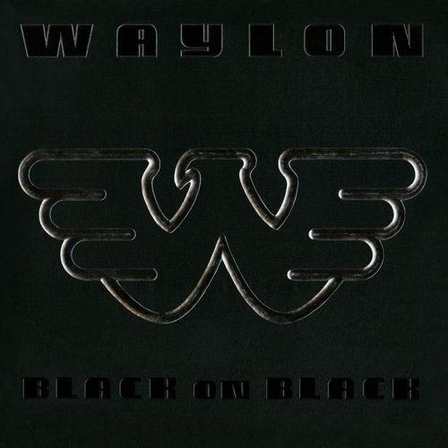Black On Black de Waylon Jennings