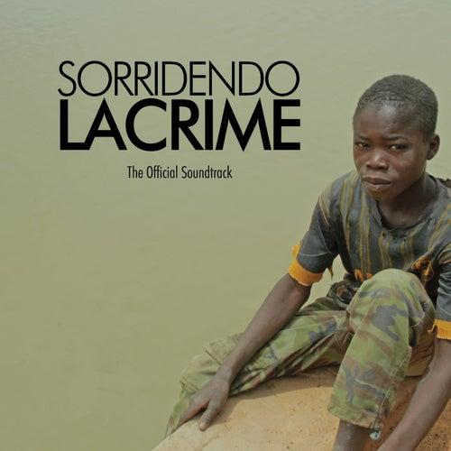 Sorridendo Lacrime - The Official Soundtrack de Various Artists