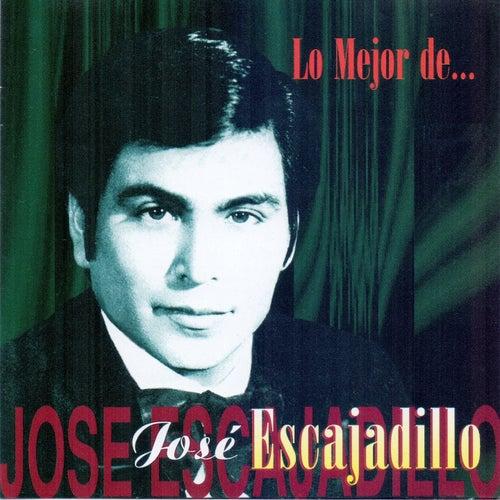 Lo Mejor de ... José Escajadillo de José Escajadillo