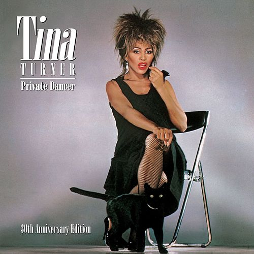 Private Dancer (30th Anniversary Issue) fra Tina Turner