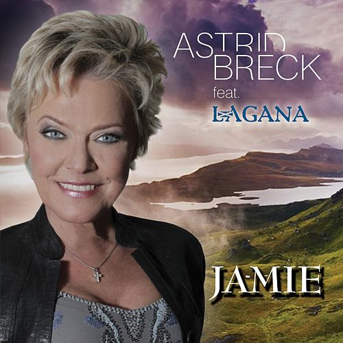 Jamie de ASTRID BRECK